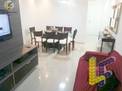 Venda Apartamento Sao Caetano Do Sul Barcelona Ref: 13176 - 13176