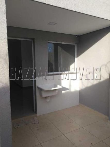 Minha Casa Minha Vida Para Venda Em Bragança Paulista, Villa Toscana, 2 Dormitórios, 1 Banheiro, 1 Vaga - G0650
