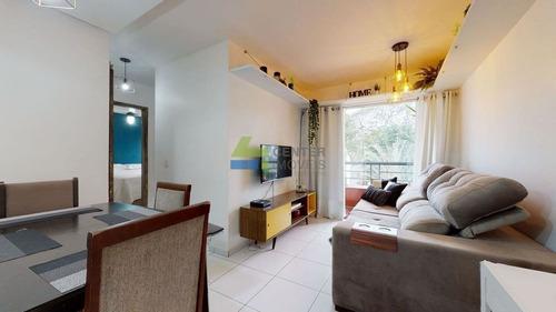 Imagem 1 de 15 de Apartamento - Vila Firmiano Pinto - Ref: 14415 - V-872412