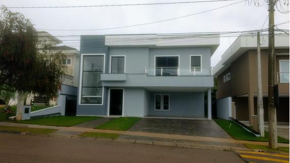 Casa 3 Suítes Reserva Da Serra Jundiaí Sp
