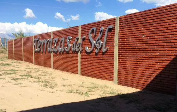 Terrenos Terrazas Del Sol En Cuotas Sin Anticipo $ 7999 Mes