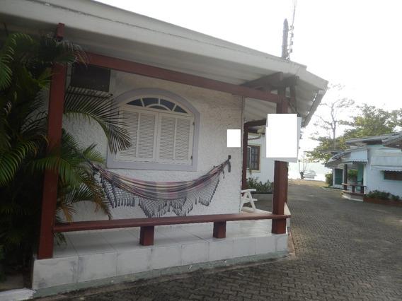 Casa Em Condominio Fechado Com Segurança 24 Horas Em Angra.