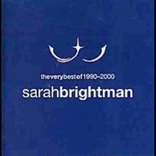Brightman Sarah Best Of 1990-2000 Usa Import Cd Nuevo