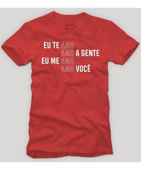Camiseta Amo Amo Amo Reserva