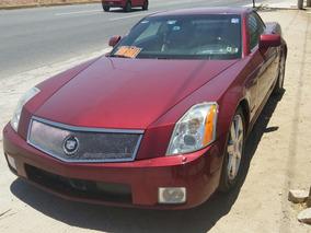 Cadillac Xlr Xlr