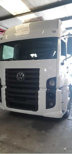 Volkswagen 193 20 4x2 Tractor - Cabina Alta Mod: 2010