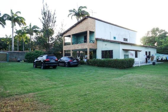 Casa Em Maraponga, Fortaleza/ce De 169m² 2 Quartos Para Locação R$ 3.950,00/mes - Ca257786