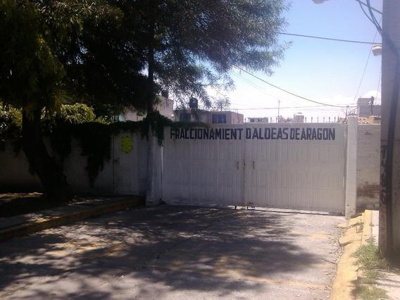 Estado De Mexico Ecatepec Aldeas De Aragon Casa Venta
