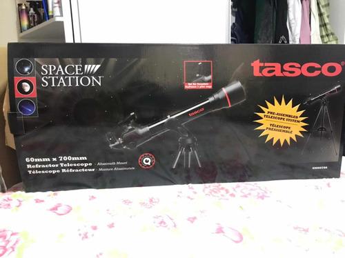 Telescópio Tasco