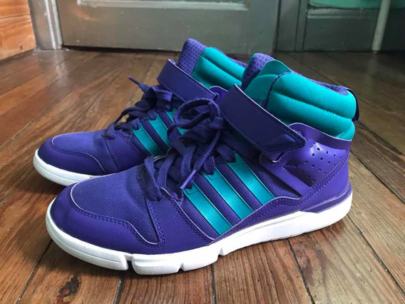 adidas Iriya 2 Celebration Purple