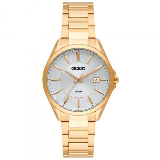 Relógio Orient Fgss1148 B3kx Eternal Feminino Dour- Refinado