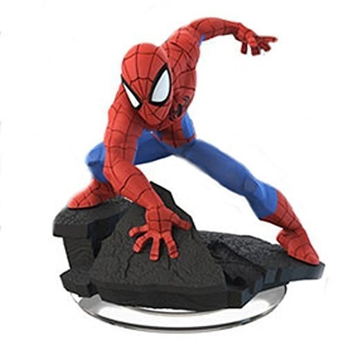 Disney Infinity 2.0 Homem Aranha ( Spider Man ) Marvel