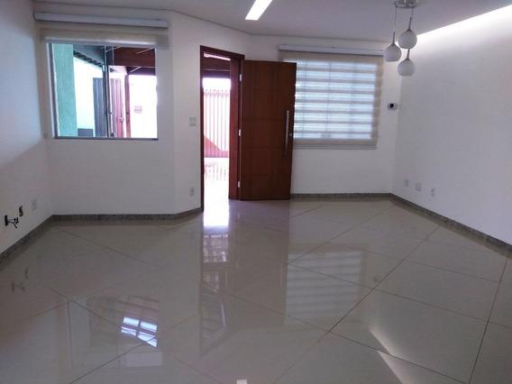 Casa Independente, 3 Quartos, Suite, 3 Vagas. Bairro Trevo, Região Da Pampulha. - 2293