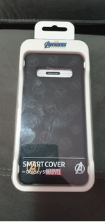 Capa Samsung Galaxy S10+ Avengers