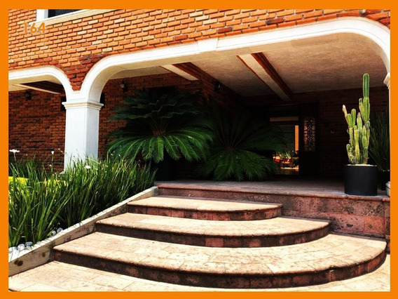 Estupenda Casa En Condominio Horiozontal