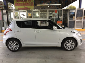 Suzuki Swift 1.4 Glx L4 At 2015 Autos Y Camionetas