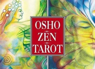 Lectura De Tarot Terapéutico ¿