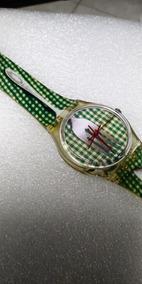 Relógio Swatch Faca E Garfo