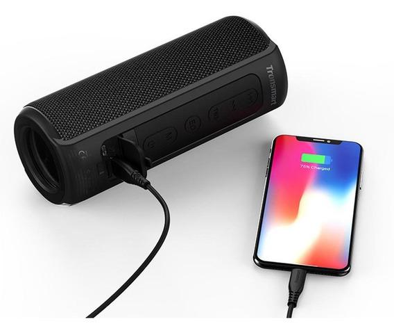 Caixa De Som Element T6 Plus (wireless Speaker) Tronsmart