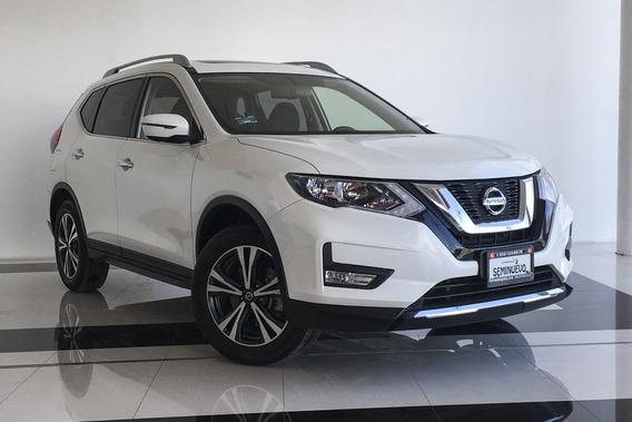 Nissan X-trail Advance 3 Filas 2019