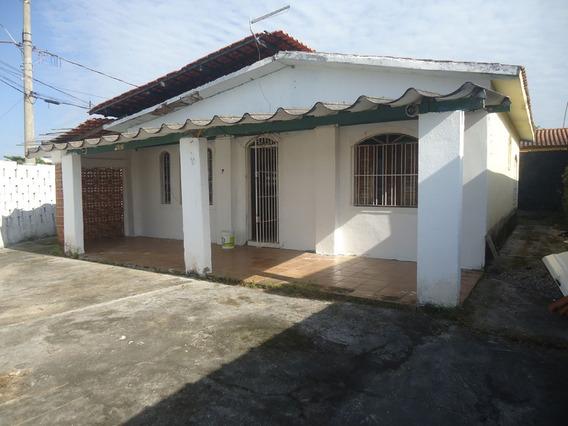 Oportunidade De Preço, Casa A 800 Metros Da Praia