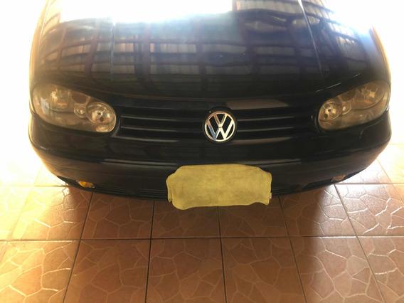 Volkswagen Golf 2000 Americana