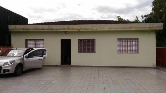 Casa Em Campos Elíseos, Itanhaém/sp De 159m² 2 Quartos À Venda Por R$ 371.000,00 - Ca586041