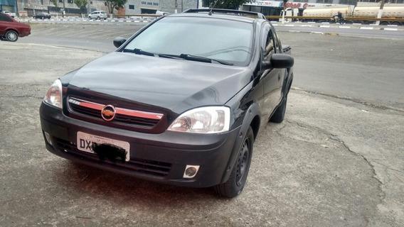 Chevrolet Montana 1.4 Conquest 2p Excelente Completa