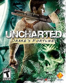 Jogo Ps3: Uncharted - Drake