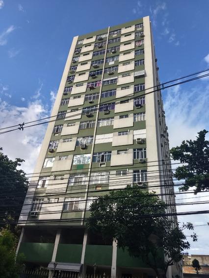 Apartamento 2 Qtos - R. Carolina Santos (méier)