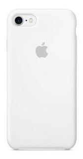 Capa Capinha Case C/ Logo iPhone 5 6 6s 7 8 Plus X Xr Xs Max
