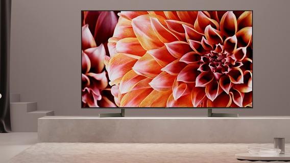 Tv Sony 75 Polegadas 905f Hdr 4k