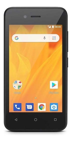 Smartphone 3g Tela 4 8gb Preto Multilaser