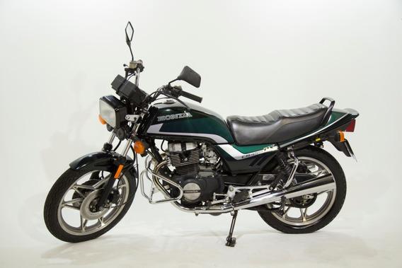 Honda Cbx450
