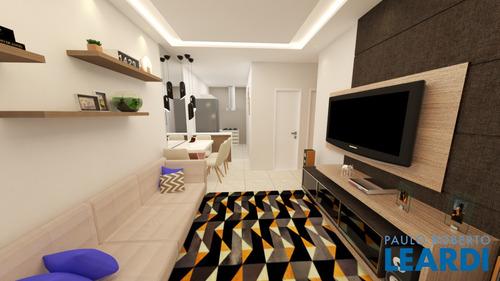 Imagem 1 de 15 de Apartamento - Freguesia Do Ó - Sp - 609243