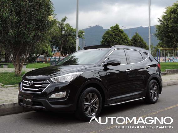 Hyundai Santa Fe Gls 4x2