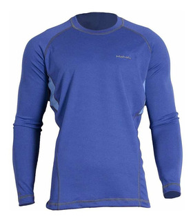 Camiseta Drymax Pro Hombre Makalu