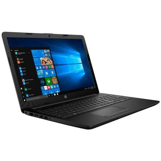 Notebook Hp 15-db001dx 15.6 2.6ghz 4gb Ram 1tb Hd Preto