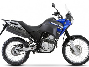 Yamaha Xtz 250 Tenere 0km 2018 Entrega Inmediata
