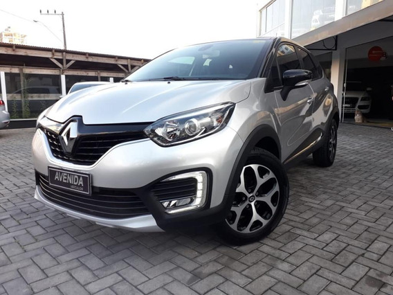 Captur Intense 2.0 16v Flex 5p Aut.
