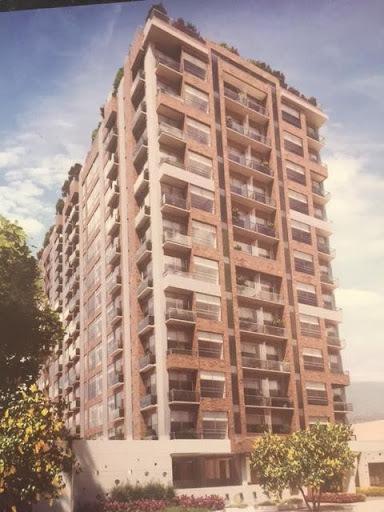 Apartamento En Arriendo Cedritos 638-2361