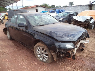 Peças Para Audi A4 2.0t 180cv 2011 Sucata Para Peças