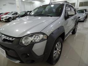 Fiat Palio Weekend Adventure 1.8 16v(flex) 2012/2013