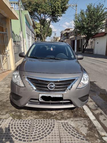Nissan/versa 1.0