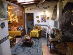 El Quisco Arriendo Casa Cn Chimenea Y Cabaña 3 Cuadras Playa