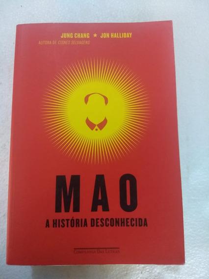 Mao A Historia Desconhecida