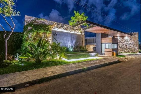 Casa En Condominio En Venta, Mérida, Yucatán