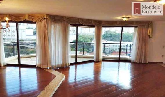 Apartamento Em Santana - 226 M² - 1221