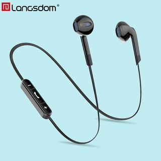 Audifono Inalambrico Bluetooth Langsdom Bl6