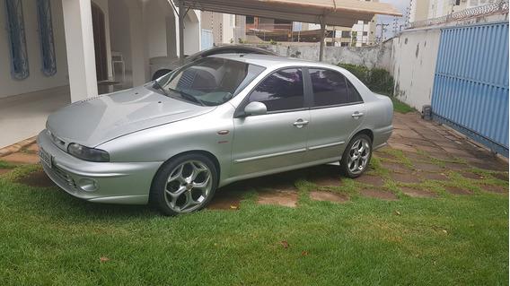 Fiat Marea Turbo 2.0 20v